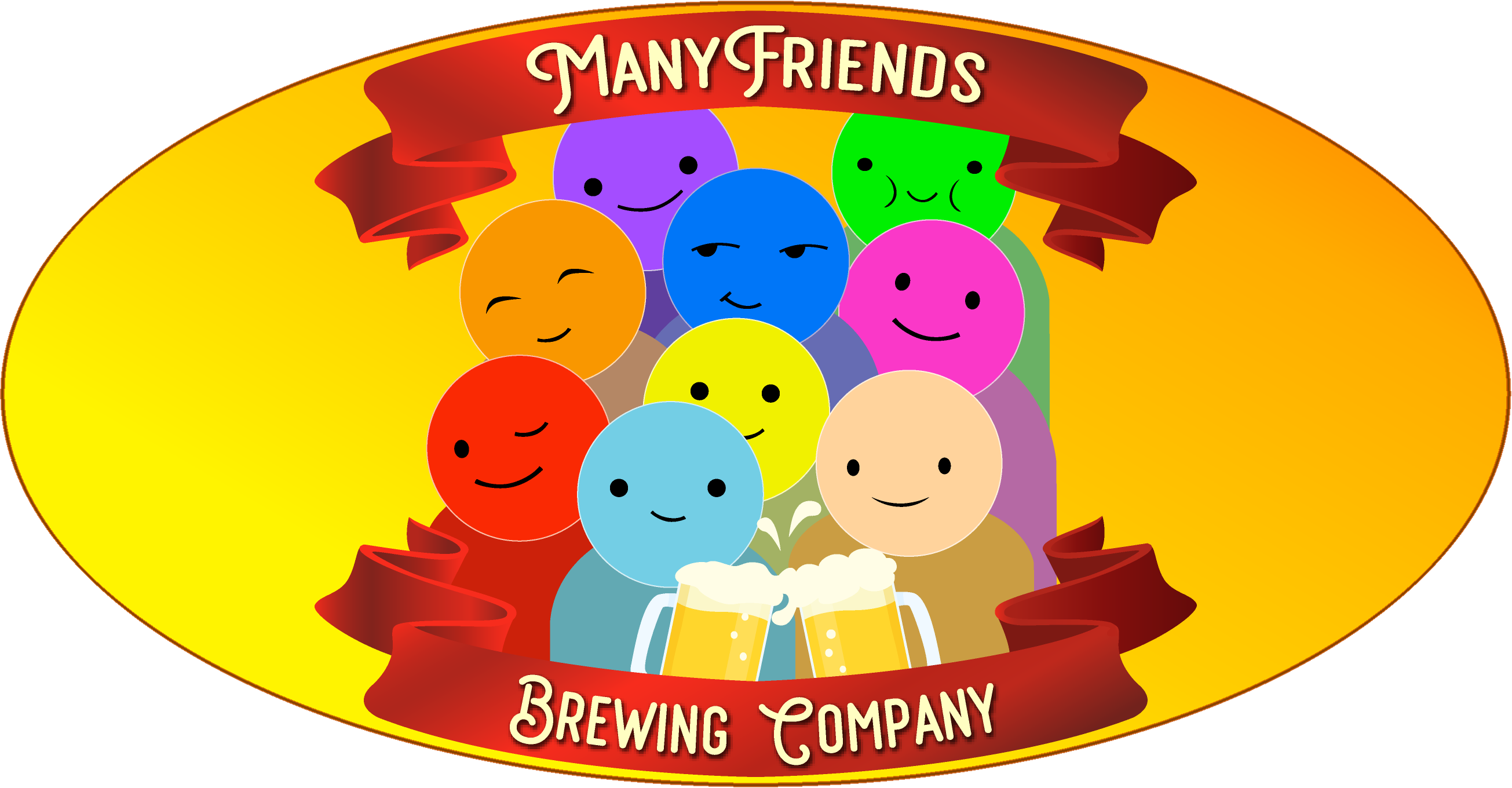 ManyFriends Brewing Company